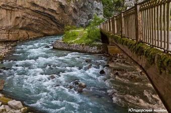 "Экскурсия: ""Озеро Рица и Пицунда"""